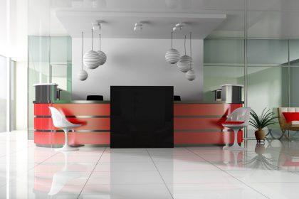 klimatyzacja do biura firmy na zamowienie