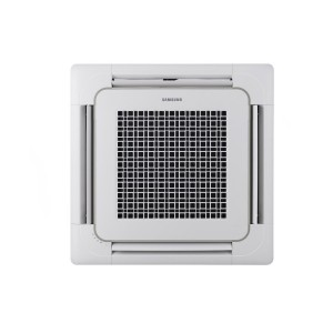 klimatyzator kasetonowy 4 kierunkowy mini samsung virus doctor