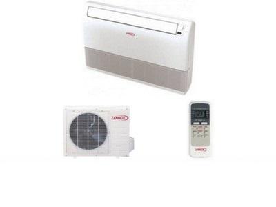 klimatyzator przypodłogowo podsufitowy swing inverter lennox technologia
