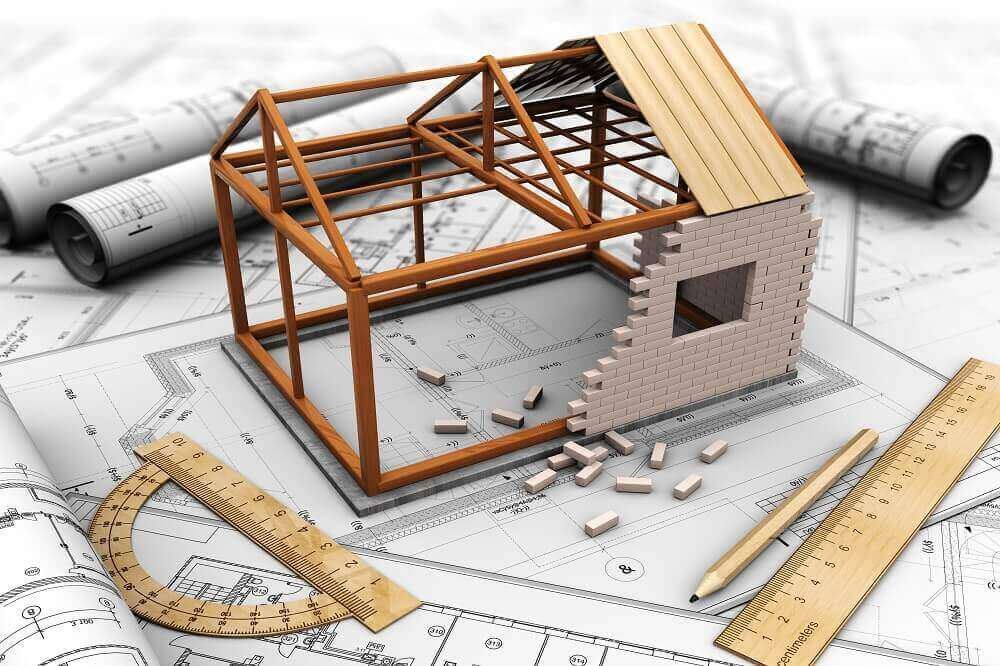 budowa domu klimatyzacja